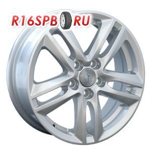 Литой диск Replica Subaru SB20 6x15 5*100 ET 48 S