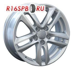 Литой диск Replica Subaru SB20 6x15 5*100 ET 48