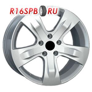 Литой диск Replica Subaru SB21 7x17 5*100 ET 48