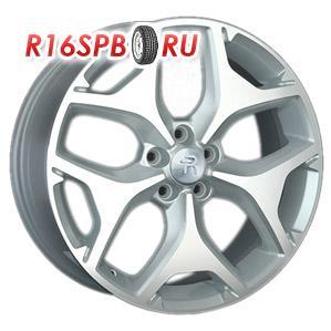 Литой диск Replica Subaru SB22 7x17 5*100 ET 48 SF