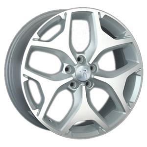 Литой диск Replica Subaru SB22 7x17 5*100 ET 48