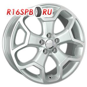 Литой диск Replica Subaru SB23 7x17 5*100 ET 48 SF