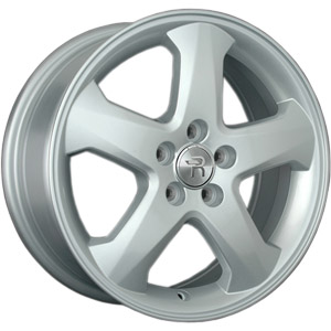Литой диск Replica Subaru SB24