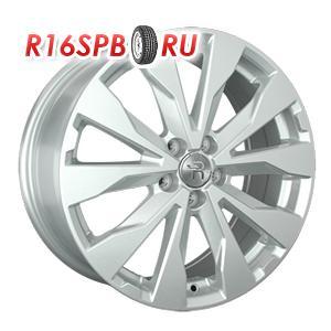 Литой диск Replica Subaru SB25 7x17 5*100 ET 48 S