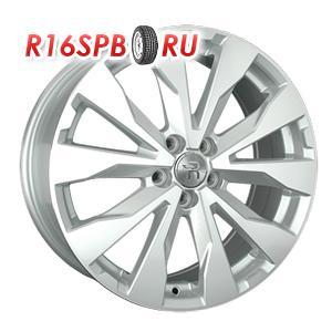 Литой диск Replica Subaru SB25 7x17 5*100 ET 48 SF