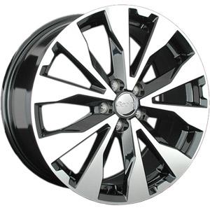 Литой диск Replica Subaru SB25