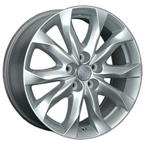 Литой диск Replica Subaru SB30 7x18 5*114.3 ET 55