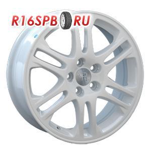 Литой диск Replica Subaru SB4 6.5x16 5*100 ET 48 W