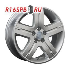 Литой диск Replica Subaru SB5 (FR543) 7x17 5*100 ET 55 S