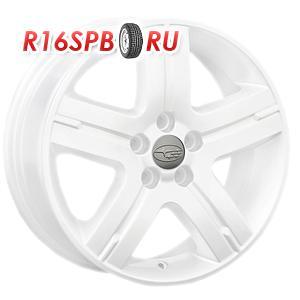 Литой диск Replica Subaru SB5 (FR543) 7x17 5*100 ET 48 W