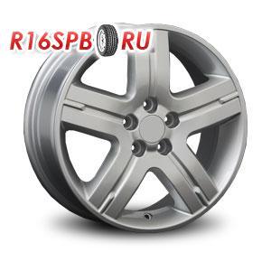 Литой диск Replica Subaru SB5 (FR543) 9.5x20 5*120 ET 45
