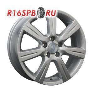 Литой диск Replica Subaru SB7 6.5x16 5*100 ET 55 S