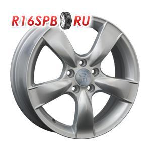 Литой диск Replica Subaru SB8 6.5x16 5*100 ET 55 S