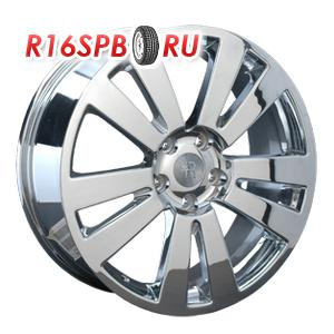 Литой диск Replica Subaru SB9 8x18 5*114.3 ET 55 Chrome