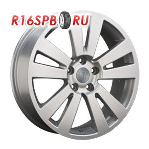 Литой диск Replica Subaru SB9 6.5x16 5*100 ET 48 S