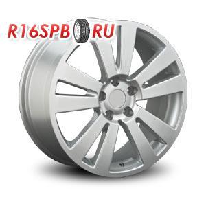 Литой диск Replica Subaru SB9 8x18 5*120 ET 30