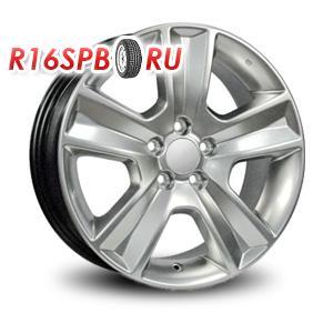 Литой диск Replica Subaru SU1H 6.5x16 5*100 ET 48