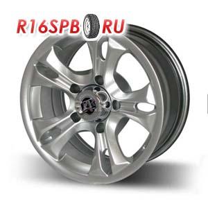 Литой диск Replica Suzuki 336 8x16 5*139.7 ET 0