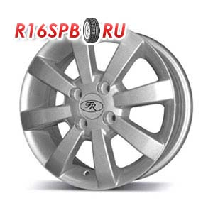 Литой диск Replica Suzuki 820 5.5x14 4*100 ET 45