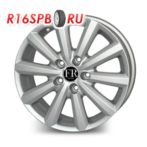 Литой диск Replica Suzuki 9008 6x16 5*114.3 ET 50