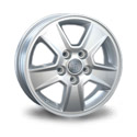 Replica Suzuki SZ38 5.5x15 5*114.3 ET 50 dia 60.1 S