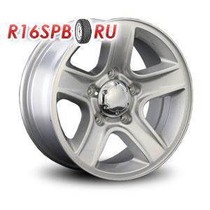 Литой диск Replica Suzuki SZ1 6.5x16 5*114.3 ET 45