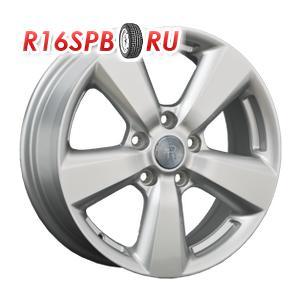 Литой диск Replica Suzuki SZ10 6.5x16 5*114.3 ET 45 S