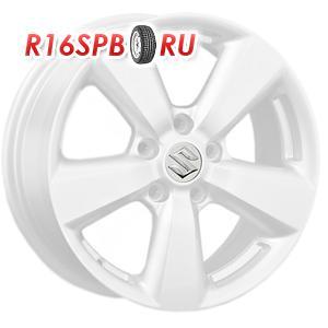 Литой диск Replica Suzuki SZ10 6.5x16 5*114.3 ET 45 W