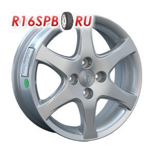 Литой диск Replica Suzuki SZ11 6x15 4*100 ET 45 S