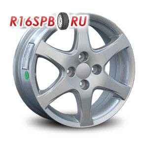Литой диск Replica Suzuki SZ11