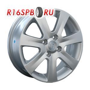Литой диск Replica Suzuki SZ13 5.5x15 4*100 ET 45 S