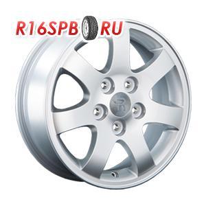 Литой диск Replica Suzuki SZ14 6x15 5*114.3 ET 50 S