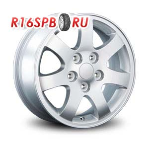 Литой диск Replica Suzuki SZ14 6x15 5*114.3 ET 50