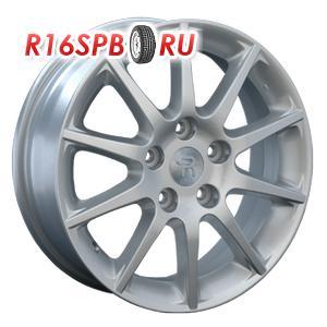 Литой диск Replica Suzuki SZ15 6x16 4*100 ET 45 S
