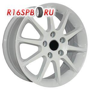 Литой диск Replica Suzuki SZ15 6x16 5*114.3 ET 50 W