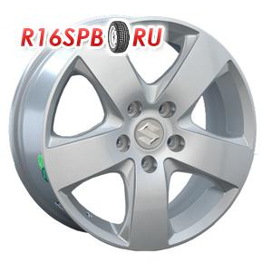 Литой диск Replica Suzuki SZ16 6.5x16 5*114.3 ET 45 S