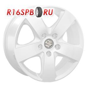 Литой диск Replica Suzuki SZ16 6.5x16 5*114.3 ET 45 W