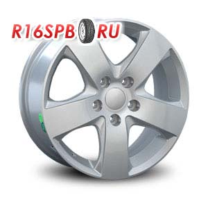 Литой диск Replica Suzuki SZ16 6.5x16 5*114.3 ET 45