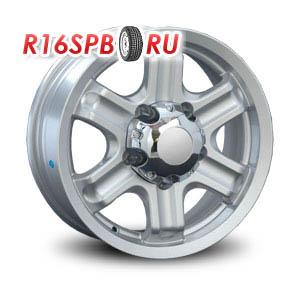 Литой диск Replica Suzuki SZ17 5.5x15 5*139.7 ET 5