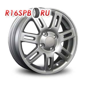 Литой диск Replica Suzuki SZ18 5x14 4*100 ET 46