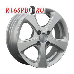Литой диск Replica Suzuki SZ19 6.5x16 5*114.3 ET 45 S
