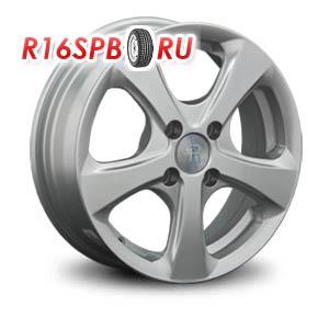 Литой диск Replica Suzuki SZ19