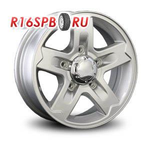 Литой диск Replica Suzuki SZ2 5.5x15 5*139.7 ET 5
