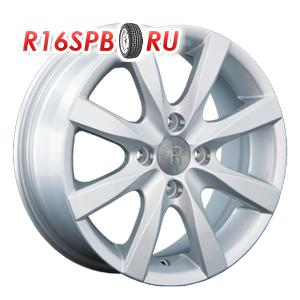 Литой диск Replica Suzuki SZ21 6x14 4*100 ET 45 S