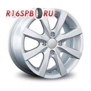 Литой диск Replica Suzuki SZ21