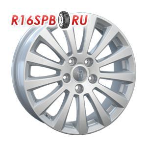 Литой диск Replica Suzuki SZ22 6.5x17 5*114.3 ET 45 S