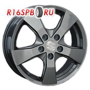 Литой диск Replica Suzuki SZ26 6x16 5*114.3 ET 50 GM