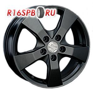 Литой диск Replica Suzuki SZ26 6x16 5*114.3 ET 50 MB