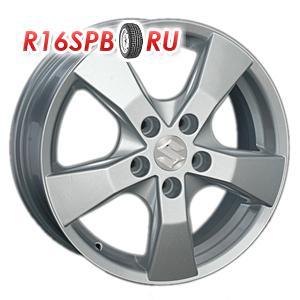 Литой диск Replica Suzuki SZ26 6x16 5*114.3 ET 50 S