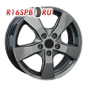 Литой диск Replica Suzuki SZ26